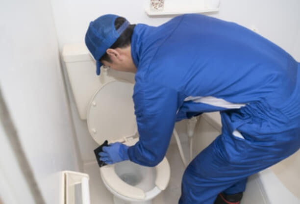 感動レベルの 業界最安値保証 水回りハウスクリーニングも 料金込みで!